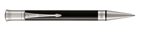 Parker Royal Duofold Classic Black CT